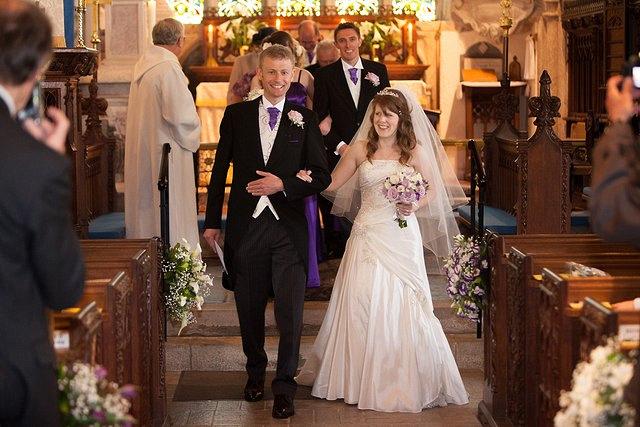 Plymouth Wedding Photography Borringdon Hall (6)
