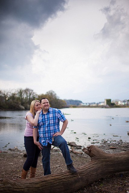 Plymouth Pre Wedding Photography Andy and Sarah (5)