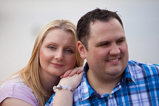 Plymouth Pre Wedding Photography Andy and Sarah (6)