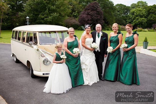 Devon Wedding Photography - Moorland Garden Hotel (7)