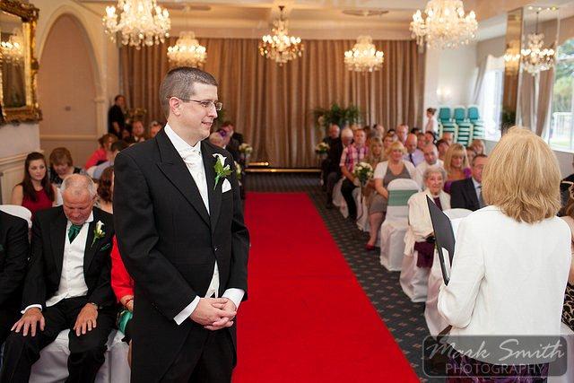 Devon Wedding Photography - Moorland Garden Hotel (9)