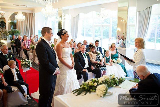 Devon Wedding Photography - Moorland Garden Hotel (12)