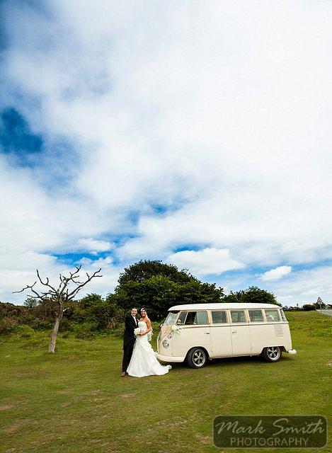 Devon Wedding Photography - Moorland Garden Hotel (16)