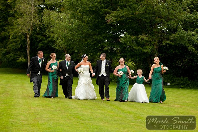 Devon Wedding Photography - Moorland Garden Hotel (30)