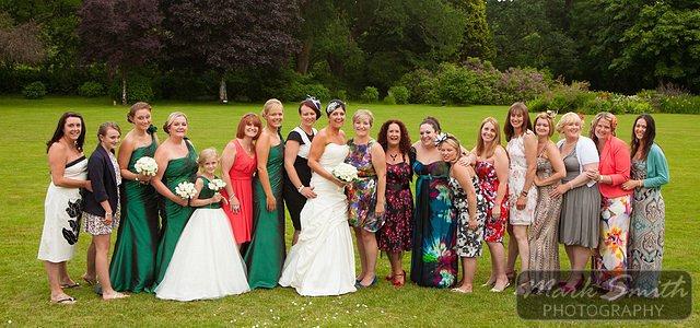 Devon Wedding Photography - Moorland Garden Hotel (35)