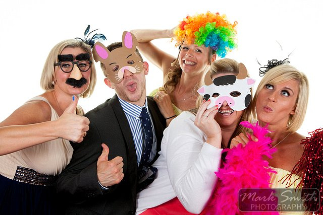 Plymouth Wedding Photo Booth (3)