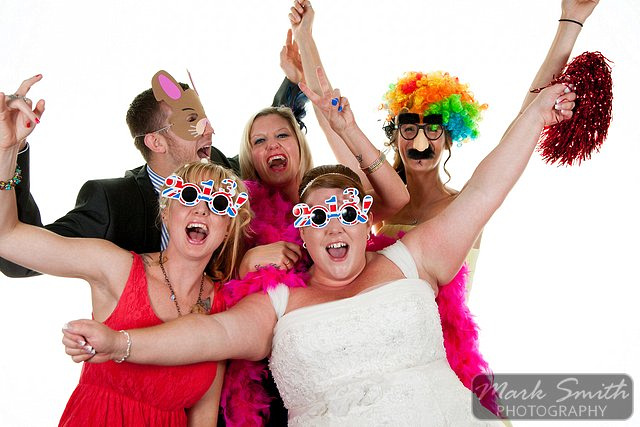 Plymouth Wedding Photo Booth (5)