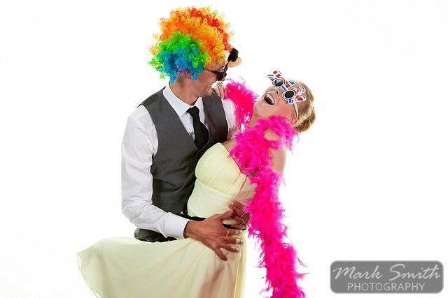 Plymouth Wedding Photo Booth (11)