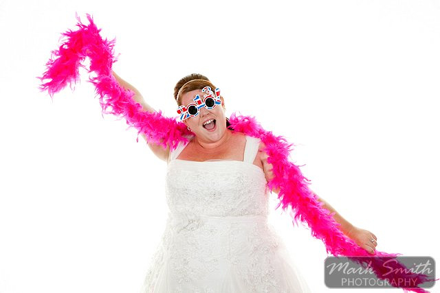 Plymouth Wedding Photo Booth (23)