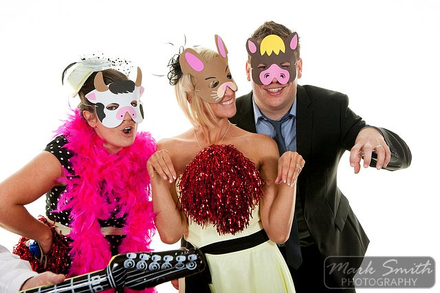 Plymouth Wedding Photo Booth (27)