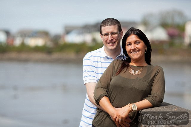 Plymouth Wedding Photography - Michelle and Mark Pre Wedding (6)