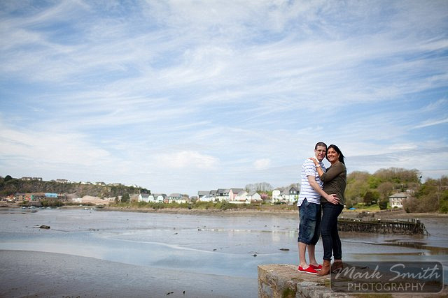 Plymouth Wedding Photography - Michelle and Mark Pre Wedding (2)