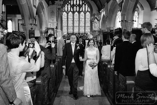 Devon Wedding Photography - Emma and Steve (15)
