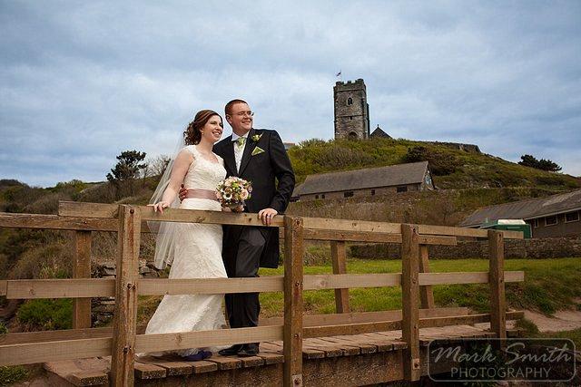 Devon Wedding Photography - Emma and Steve (17)