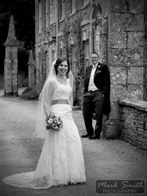 Devon Wedding Photography - Emma and Steve (30)