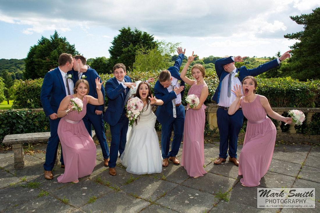 Abi and Matt's Wedding - Plymouth Wedding Photography by Mark Smith