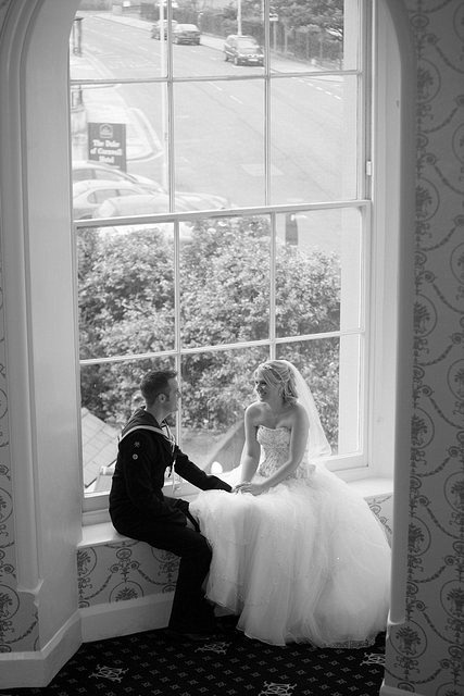 Duke of Cornwall Plymouth Wedding - Devon Wedding Photography (22)