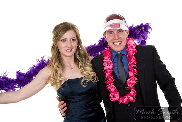 Devon Wedding Photo Booth - Kitley House (3)