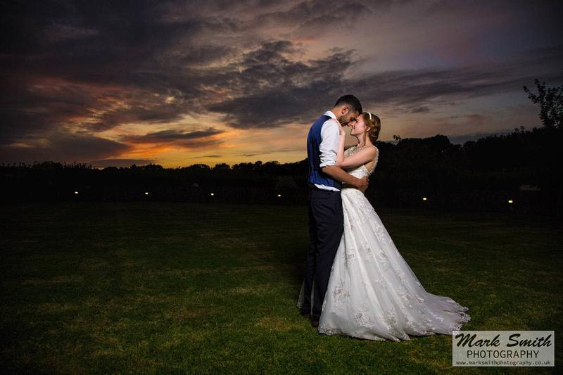 Mark tuffner wedding