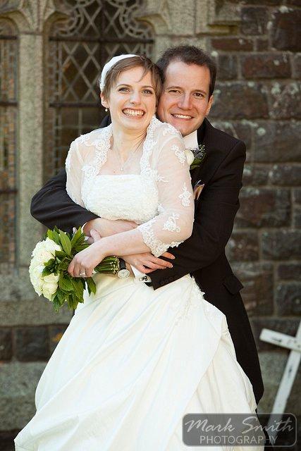 Devon Wedding Photography Noss Mayo (16)