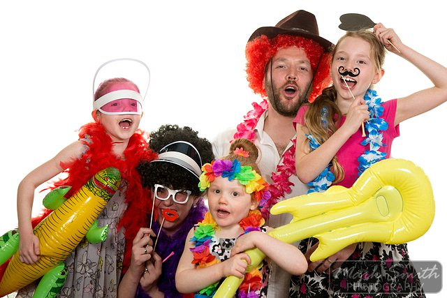 Devon Wedding Photo Booth - Kitley House (46)