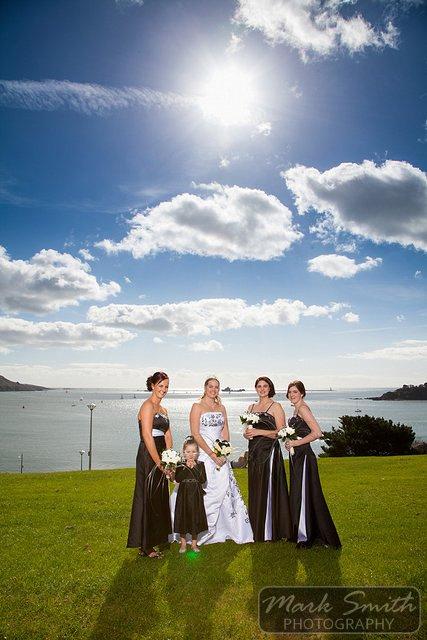 Plymouth Hoe Wedding (13)