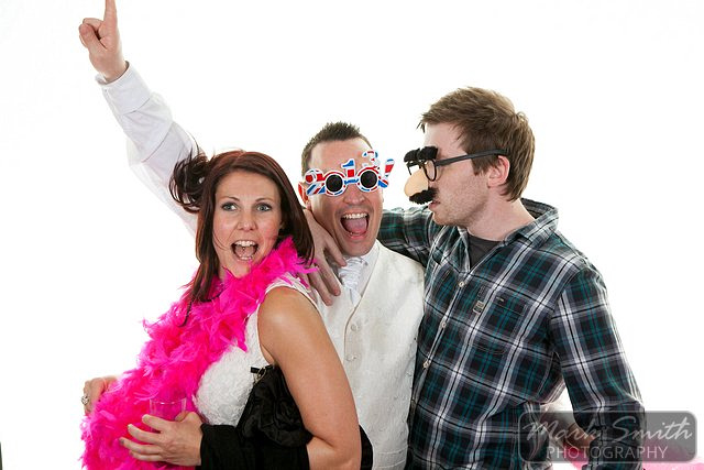 Plymouth Wedding Photo Booth (20)