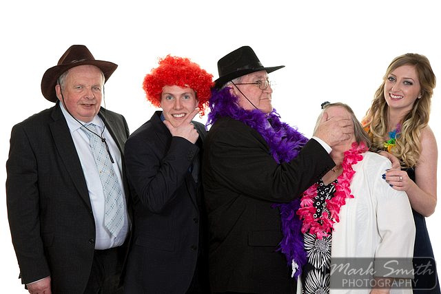 Devon Wedding Photo Booth - Kitley House (4)
