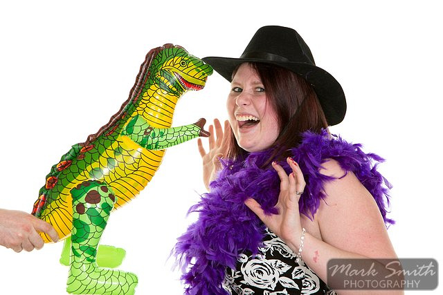 Devon Wedding Photo Booth - Kitley House (17)