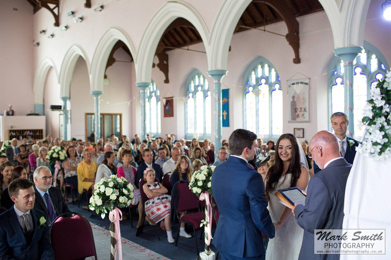 Abi and Matt's Wedding - Plymouth Wedding Photography by Mark Smith