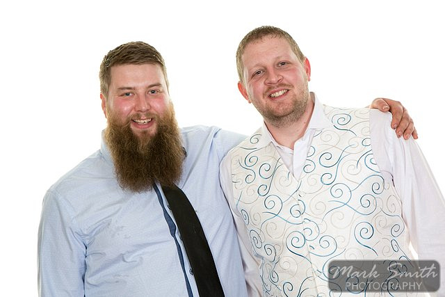 Devon Wedding Photo Booth - Kitley House (67)