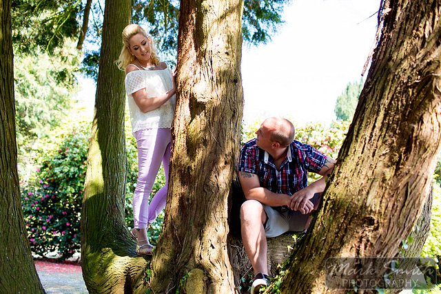 Devon Pre Wedding Photography - Pauline and David (21)