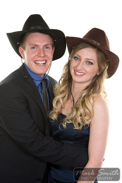 Devon Wedding Photo Booth - Kitley House (1)