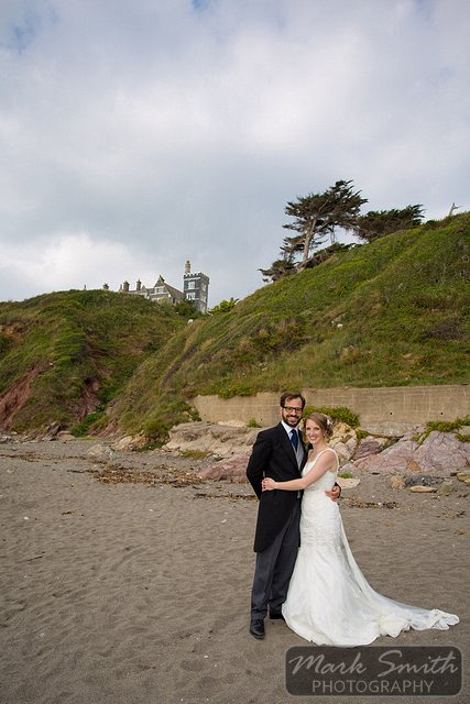 Whitsand Bay Hotel Wedding Photography (23)