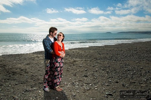 Plymouth Wedding Photography - Pre Wedding Location Shoot (13)