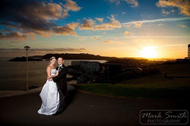 Plymouth Hoe Wedding (29)