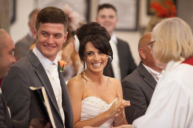 Devon Wedding Photography - Borringdon Golf Club Wedding (14)