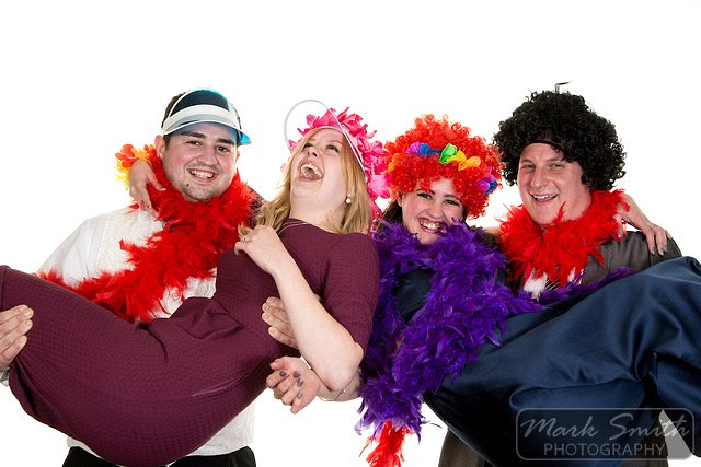 Devon Wedding Photo Booth - Kitley House (50)