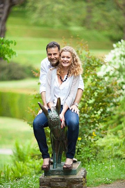 Plymouth Pre Wedding Photography Jason and Nikki (28)