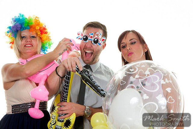 Plymouth Wedding Photo Booth (21)