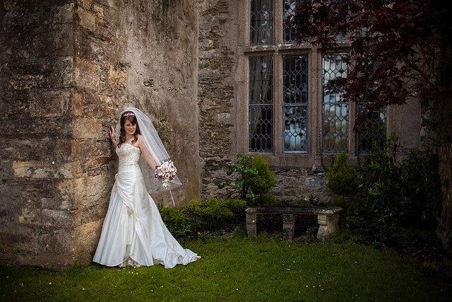 Plymouth Wedding Photography Borringdon Hall (11)