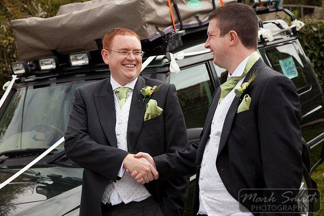 Devon Wedding Photography - Emma and Steve (8)
