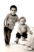 Mark Smith Photography Sample Child Photograph