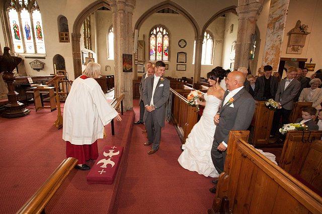 Devon Wedding Photography - Borringdon Golf Club Wedding (12)