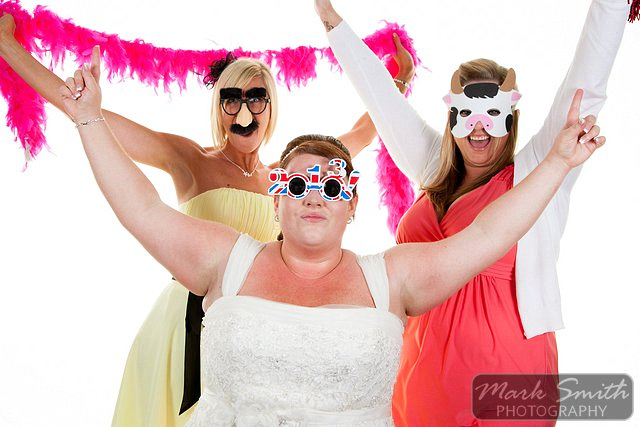 Plymouth Wedding Photo Booth (2)