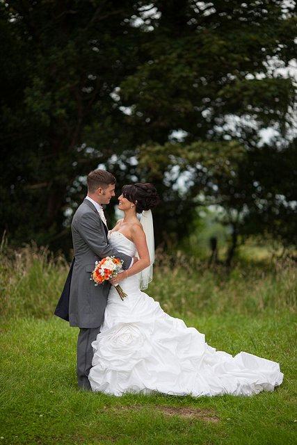 Devon Wedding Photography - Borringdon Golf Club Wedding (17)