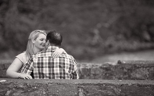 Plymouth Pre Wedding Photography Andy and Sarah (16)