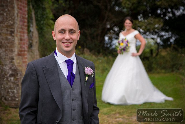 Boringdon Park Wedding - Helen and Ross (17)