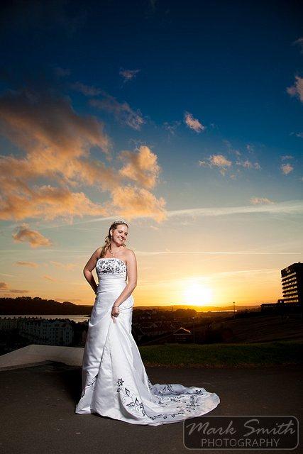Plymouth Hoe Wedding (30)