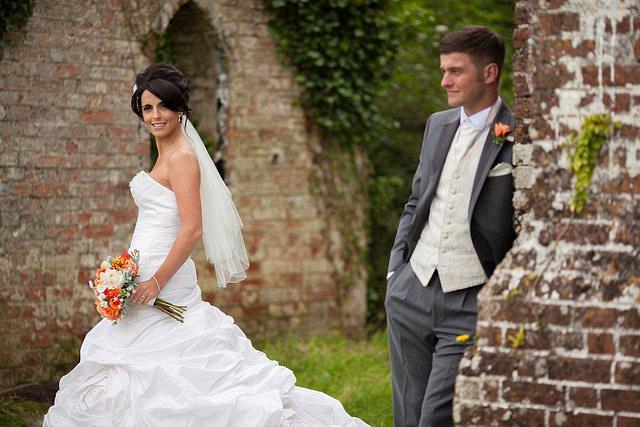 Devon Wedding Photography - Borringdon Golf Club Wedding (22)